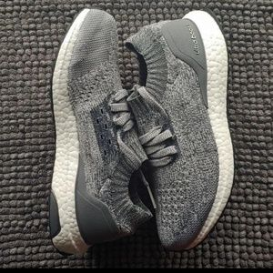 New men's Adidas Ultra boost uncaged